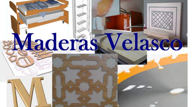 Maderas Velasco